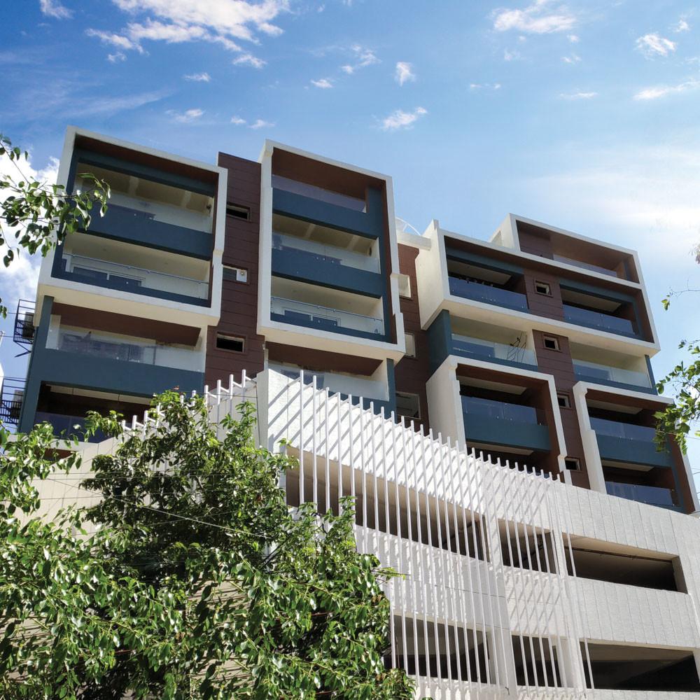 Legend Estates: Premium Flats, Villas & Plots In Hyderabad